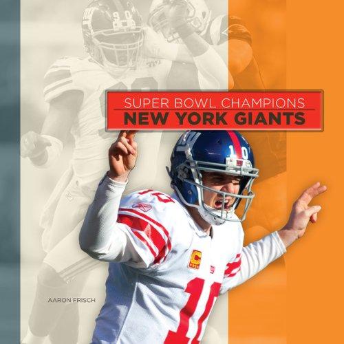 9780898129618: New York Giants