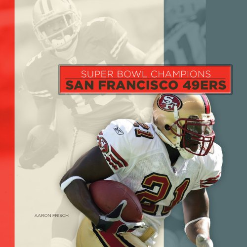 9780898129663: Super Bowl Champions: San Francisco 49ers