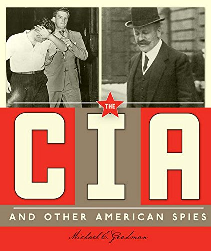 9780898129694: Spies Around the World: The CIA and Other American Spies