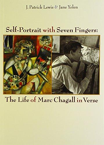 9780898129748: Self-Portrait With Seven Fingers