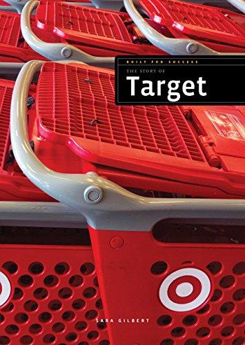 Built for Success: The Story of Target: Sara Gilbert