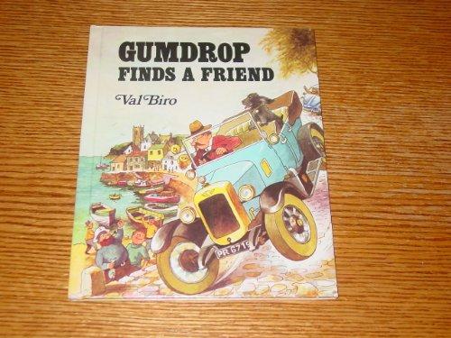 9780898130522: Gumdrop Finds a Friend