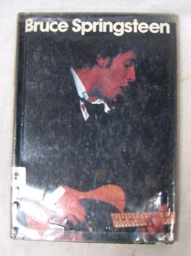 9780898131062: Bruce Springsteen (Rock'n popstars)