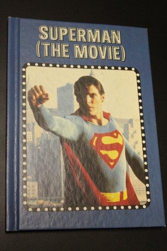 9780898131123: Superman (The Movie) - TV & Movie Tie-Ins
