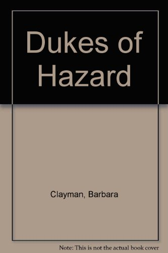 9780898131161: Dukes of Hazard (TV and movie tie-ins)