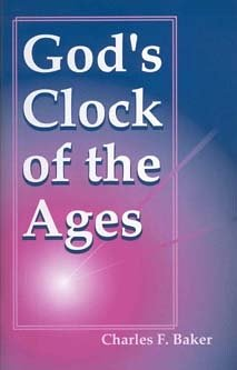 9780898140026: God's Clock of the Ages