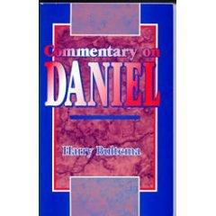 9780898140361: Commentary on Daniel