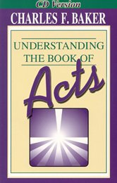 9780898140767: Understanding the Book of Acts