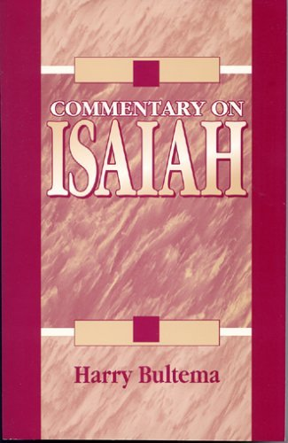 9780898140859: Commentary on Isaiah