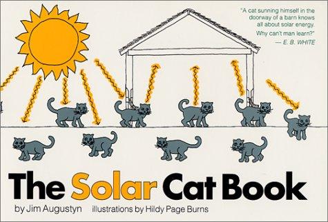 The Solar Cat Book: Jim Augustyn