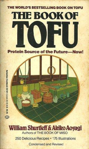 9780898150957: The Book of Tofu