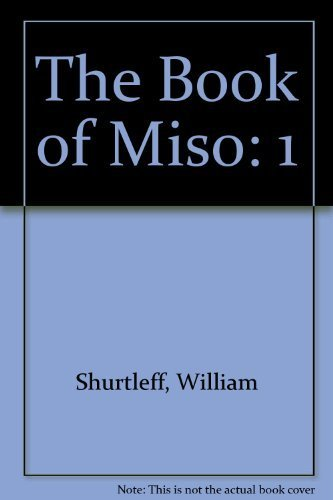9780898150988: The Book of Miso