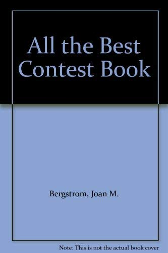 All the Best Contests for Kids: Craig Bergstrom; Joan