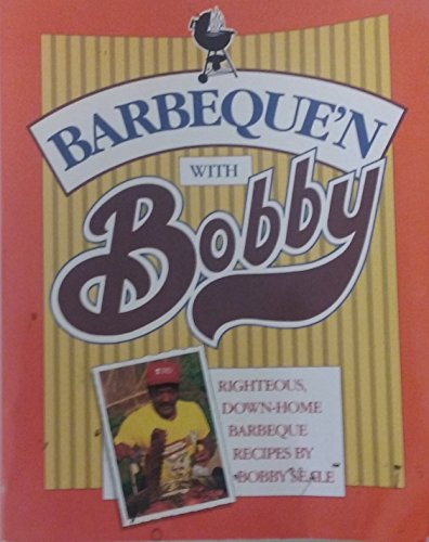9780898152425: Barbeque'n with Bobby: Contemporary Hickory Smoke Southern Style Barbeque