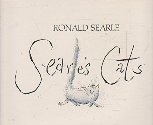 9780898152630: Searle's Cats