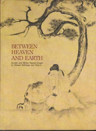 Between Heaven and Earth: Moss,Paul
