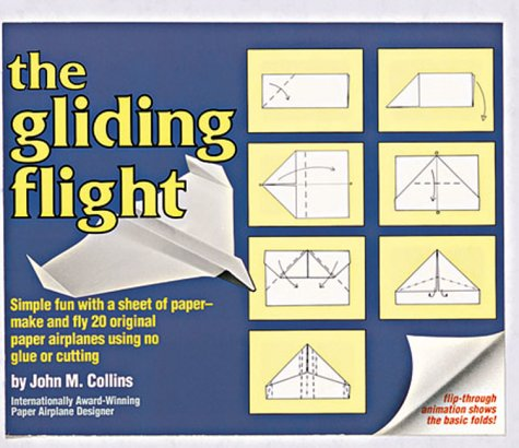9780898153132: The Gliding Flight