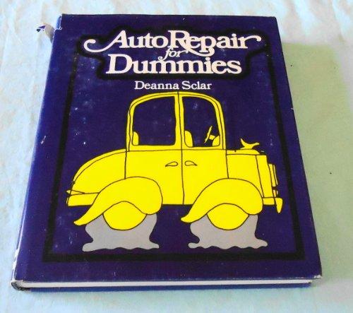 9780898153477: Auto Repair for Dummies