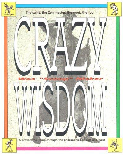 9780898153507: Crazy Wisdom