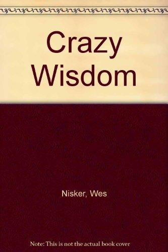 9780898153521: Crazy Wisdom