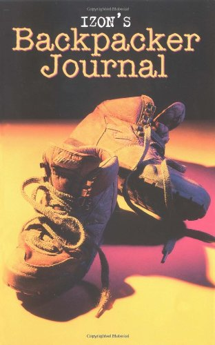 Izon's Backpacker Journal: Izon, Lucy