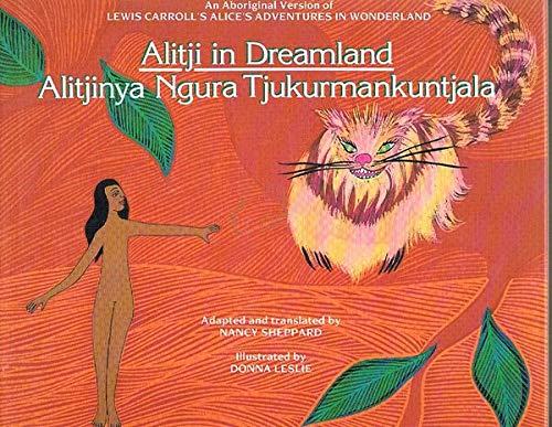 9780898154788: Alitji in Dreamland