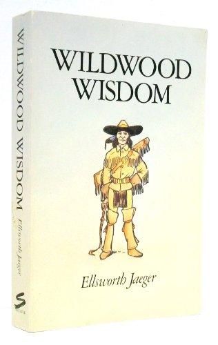 9780898154818: Wildwood Wisdom
