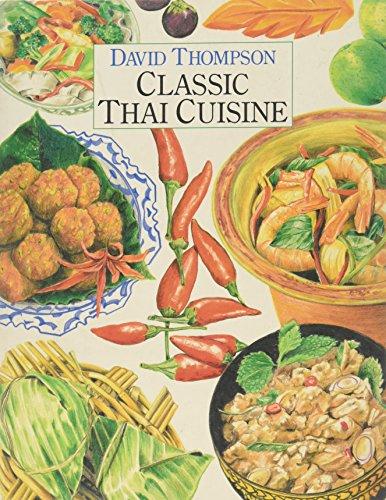 9780898155631: Classic Thai Cuisine