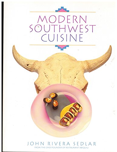9780898156027: Modern Southwest Cooking