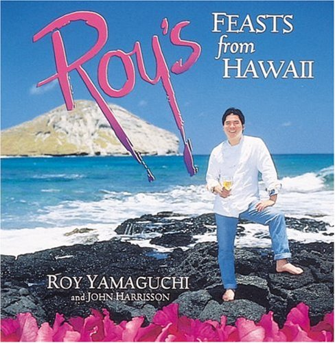 9780898156379: Roy's Feasts from Hawaii