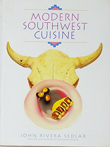 9780898156409: Modern Southwest Cooking