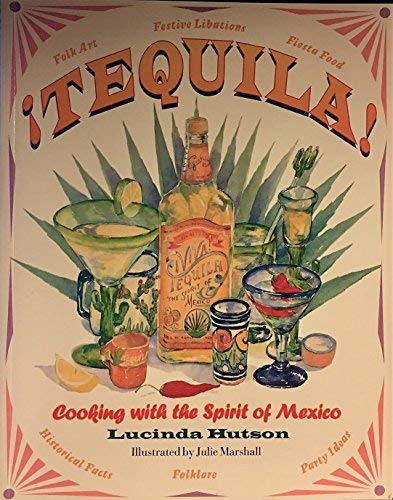9780898156638: Tequila!: The Spirit of Mexico