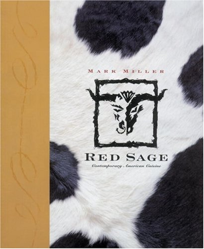 Red Sage, Contemporary American Cuisine