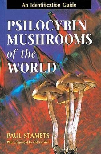 9780898158397: Psilocybin Mushrooms Of The World: An Identification Guide