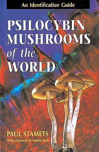 9780898158397: Psilocybin Mushrooms of the World: An Identification Guide