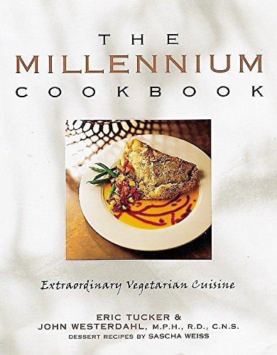 9780898158991: The Millennium Cookbook: Extraordinary Vegetarian Cuisine