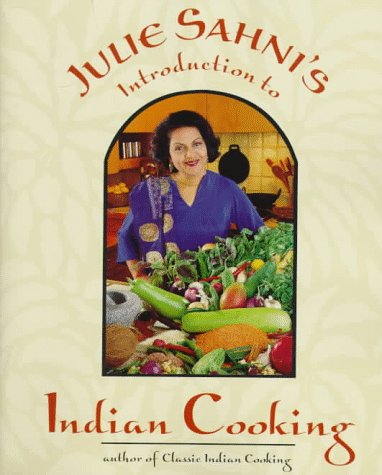 9780898159769: Introduction to Indian Cooking