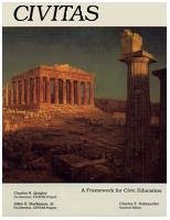 9780898181241: Civitas: A Framework for Civic Education (BULLETIN (NATIONAL COUNCIL FOR THE SOCIAL STUDIES))