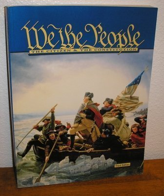 9780898182453: We The People: The Citizen & The Constitution