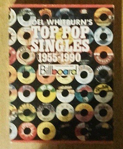 9780898200898: Top Pop Singles 1955-1990