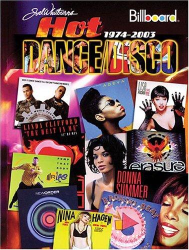 9780898201567: Billboard's Hot Dance/Disco 1974-2003