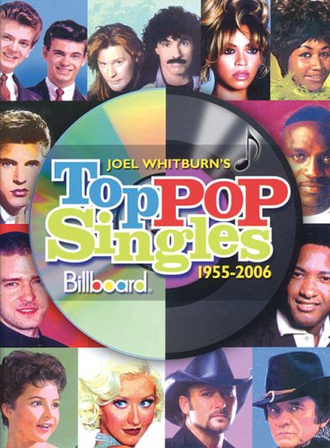 9780898201727: Top Pop Singles, 1955-2006, 11th Edition