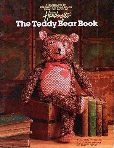 9780898210668: The Teddy Bear Book