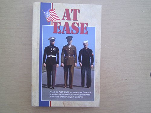 At Ease (Reminisce Books): Mike Beno
