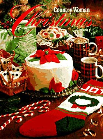 9780898211719: Country Woman Christmas