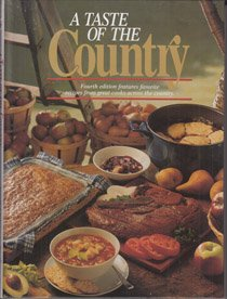 9780898211832: A Taste of the Country