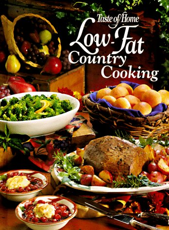 Taste of Home Low Fat Country Cooking