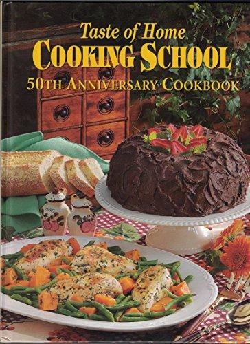 Taste of Home Cooking School 50th Anniversary: Heidi Reuter Lloyd,