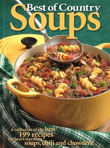 9780898214154: Best of Country Soups