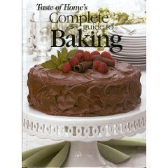 9780898214161: Taste of Home's Complete Guide to Baking